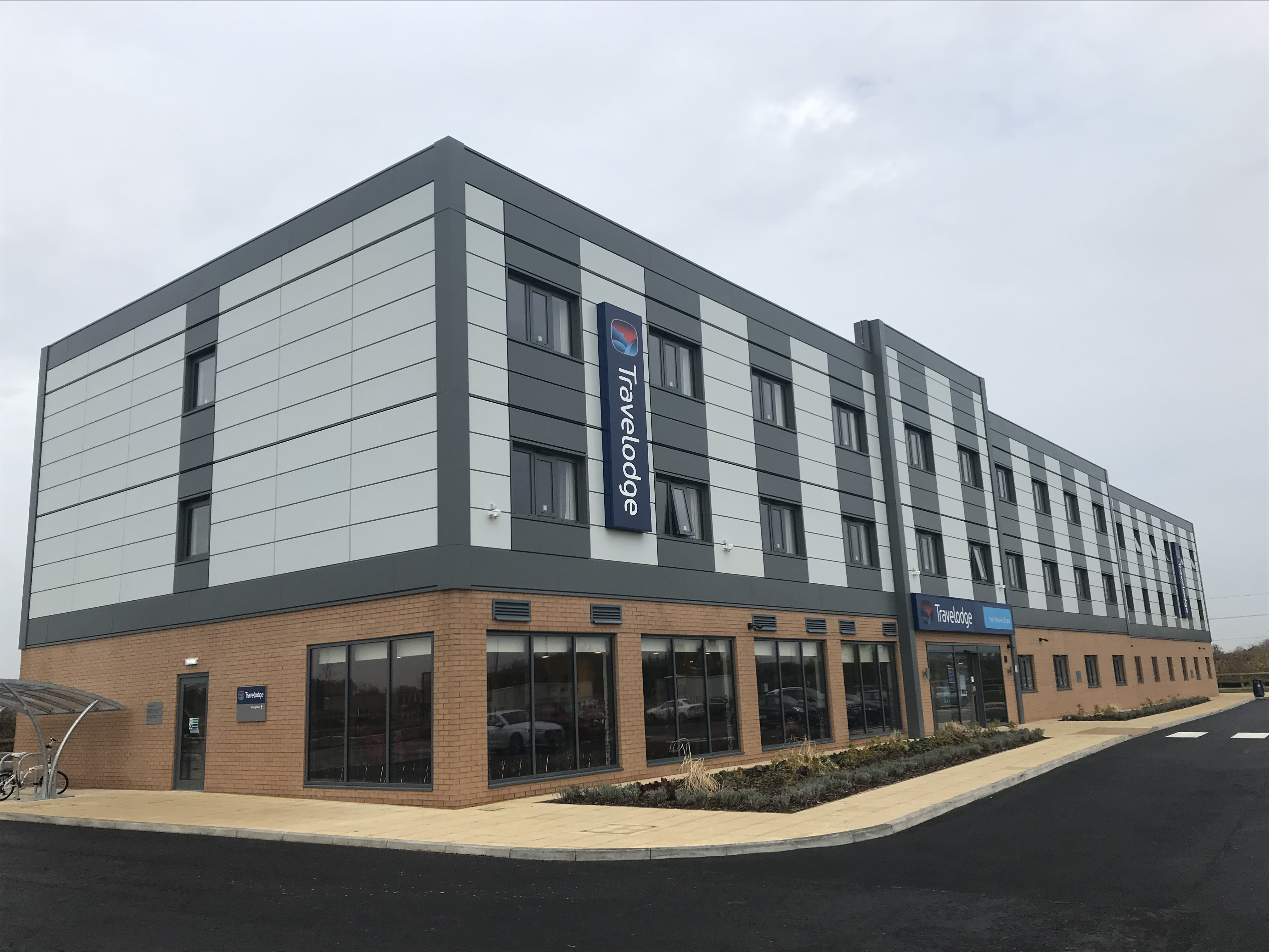 Travel Lodge York