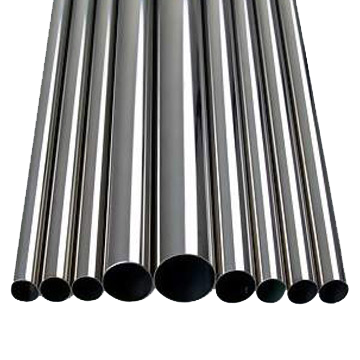 Stainless-tube